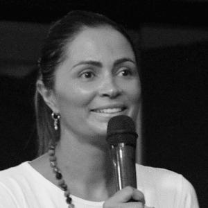 Kamilla Cunha